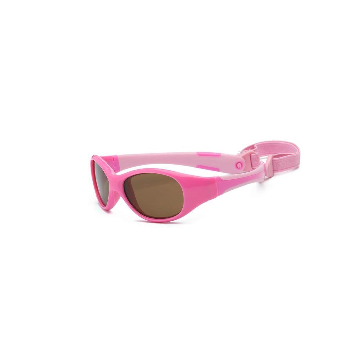 Okulary przeciwsłoneczne, Explorer Polarized Aqua and Pink 0+